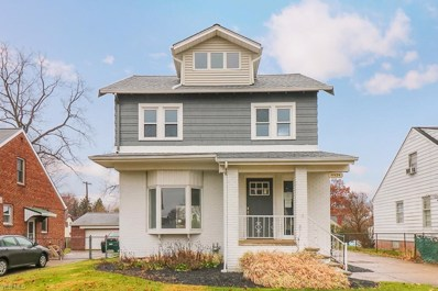 4434 Forestwood Dr, Parma, OH 44134 - #: 4053861