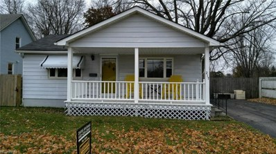217 N Lake St, South Amherst, OH 44001 - #: 4053977
