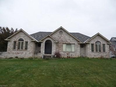 106 Chippewa Ct, Girard, OH 44420 - #: 4054011