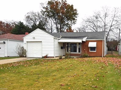 1141 Eastwood Ave, Mayfield Heights, OH 44124 - #: 4054053