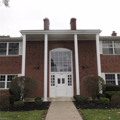 2768 Pease Dr UNIT N205, Rocky River, OH 44116 - #: 4054122