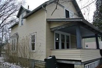732 Garfield St, Akron, OH 44310 - #: 4054135