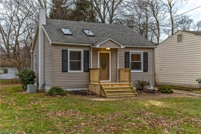 1762 Red Bird Rd, Madison, OH 44057 - #: 4054171