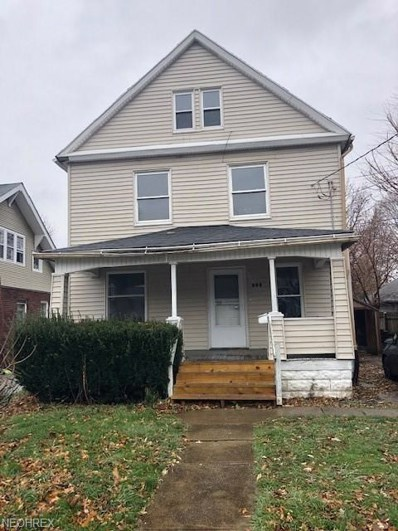 508 Marview Ave, Akron, OH 44310 - #: 4054250