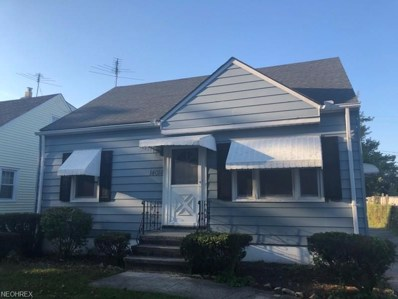 14014 Clifford Ave, Cleveland, OH 44135 - #: 4054285