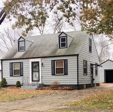 177 Carroll Ave, Painesville, OH 44077 - #: 4054384