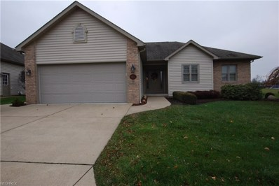 115 Stonehaven Dr, Columbiana, OH 44408 - #: 4054397