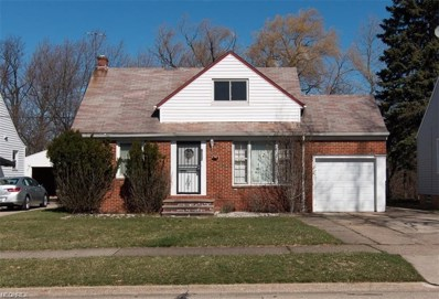 16009 Grant Ave, Maple Heights, OH 44137 - #: 4054471