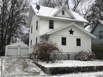 2654 Maplewood St, Cuyahoga Falls, OH 44221 - #: 4054494
