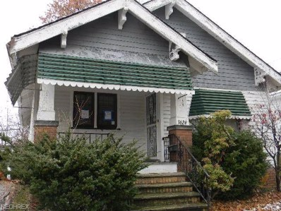 3624 W 122nd St, Cleveland, OH 44111 - #: 4054516