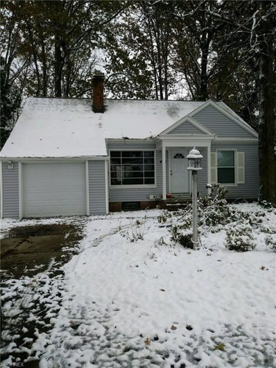 485 Columbia Rd, Bay Village, OH 44140 - #: 4054542