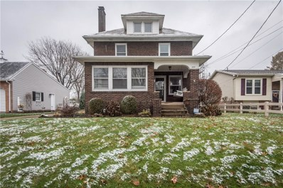 424 Browning Ave NORTHWEST, North Canton, OH 44720 - #: 4054557