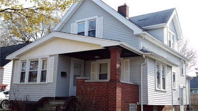 18808 Mohawk Ave, Cleveland, OH 44119 - #: 4054666