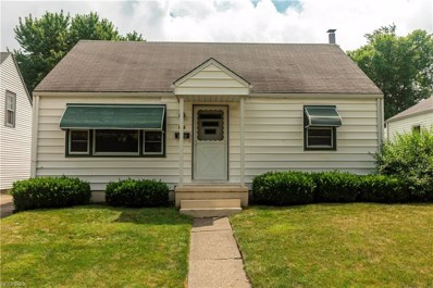 808 15th St SOUTHWEST, Massillon, OH 44647 - #: 4054832
