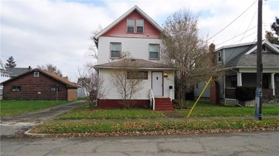 622 Garfield St, Struthers, OH 44471 - #: 4054853