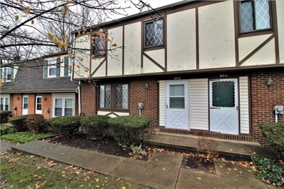 1813 Higby Dr UNIT B, Stow, OH 44224 - #: 4055001