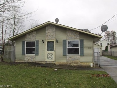 35137 Oak St, North Ridgeville, OH 44039 - #: 4055180