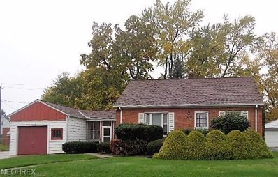 1342 Commonwealth Ave, Mayfield Heights, OH 44124 - #: 4055244