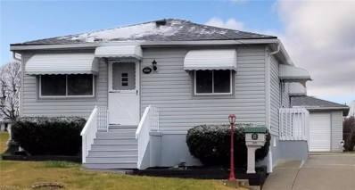 541 Fulmer Ave, Akron, OH 44312 - #: 4055276