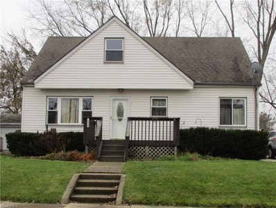 1854 Shaw Ave, Akron, OH 44305 - #: 4055279