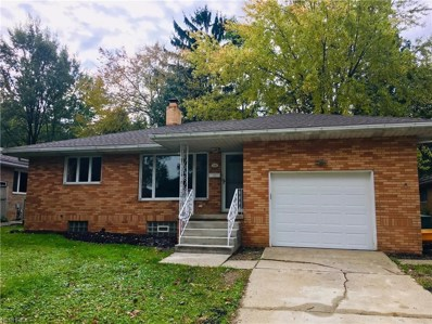 518 Notre Dame Ave, Cuyahoga Falls, OH 44221 - #: 4055441
