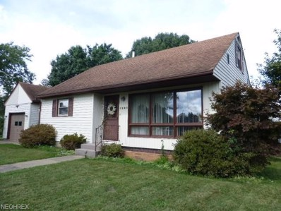 1361 Rochester Ave, Cambridge, OH 43725 - #: 4055505