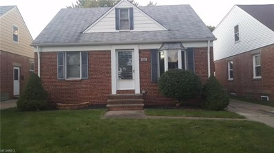 9400 Orchard Ave, Brooklyn, OH 44144 - #: 4055617