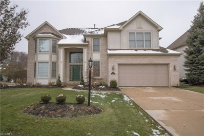 20511 Pembrooke Oval, Strongsville, OH 44149 - #: 4055644
