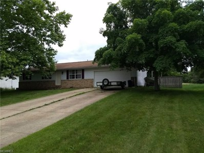 7472 Ayrshire Ave NORTHEAST, Canton, OH 44721 - #: 4055778