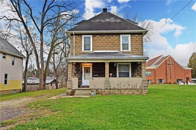 2211 Robbins Ave, Niles, OH 44446 - #: 4056266