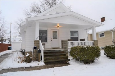 4603 Maplecrest Ave, Parma, OH 44134 - #: 4056322