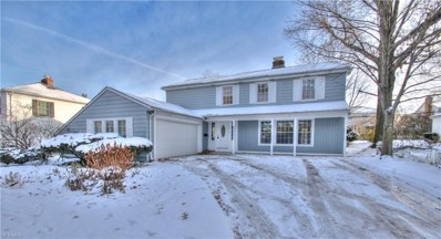 2673 Rochester Rd, Shaker Heights, OH 44122 - #: 4056348