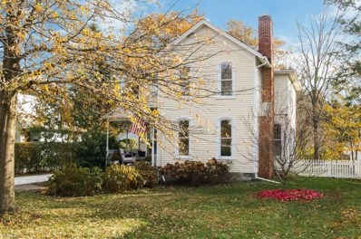 241 S Franklin St, Chagrin Falls, OH 44022 - #: 4056437