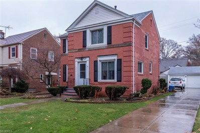 3217 W 165th, Cleveland, OH 44111 - #: 4056546