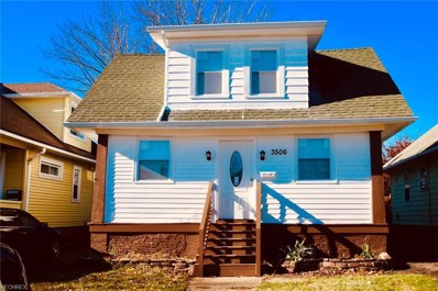 3506 W 119 St, Cleveland, OH 44111 - #: 4056661
