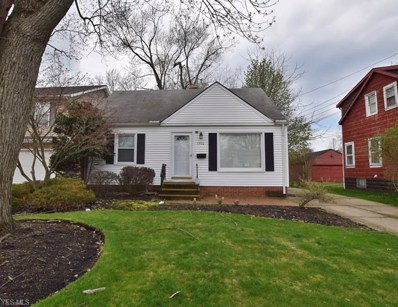 1306 Sunset Rd, Mayfield Heights, OH 44124 - #: 4056671