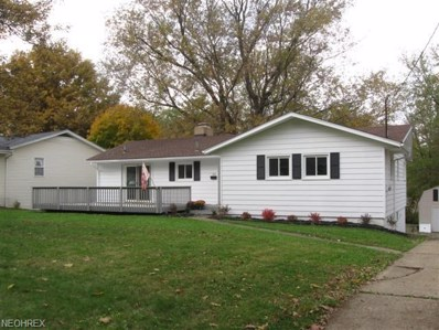 621 Pleasant Valley Dr, Medina, OH 44256 - #: 4056682