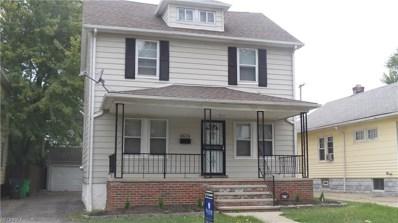 4674 Burleigh Rd, Garfield Heights, OH 44125 - #: 4056683
