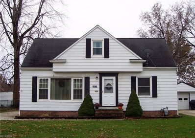 30410 Harrison St, Willowick, OH 44095 - #: 4056686