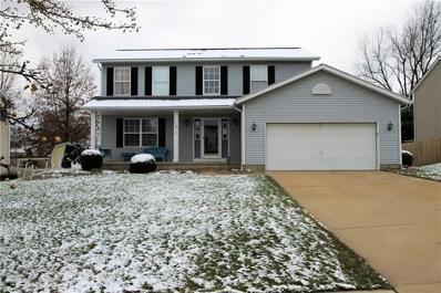 546 Householder Cir, Wadsworth, OH 44281 - #: 4056763
