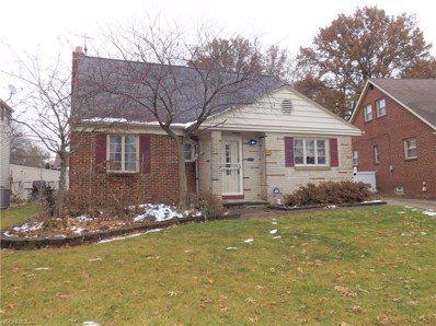 3337 W 162nd St, Cleveland, OH 44111 - #: 4056872