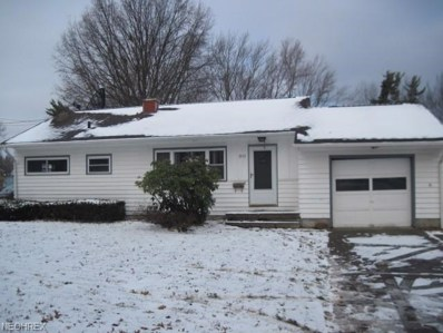 3502 Kirk Rd, Youngstown, OH 44511 - #: 4056971