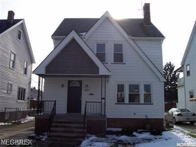 3027 Lincoln Ave, Parma, OH 44134 - #: 4057041