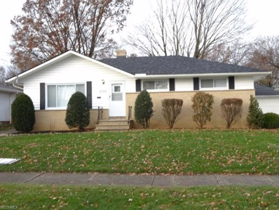 6316 Mariana Dr, Parma Heights, OH 44130 - #: 4057077
