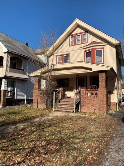 3439 Beechwood Ave, Cleveland Heights, OH 44118 - #: 4057491