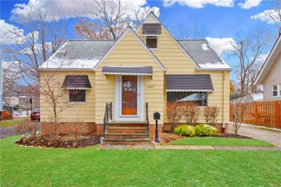 1427 Summit, Mayfield Heights, OH 44124 - #: 4057697