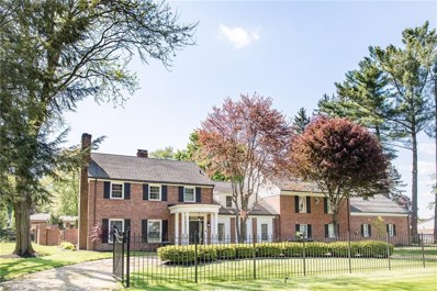 54 S Revere Rd, Akron, OH 44313 - #: 4057850