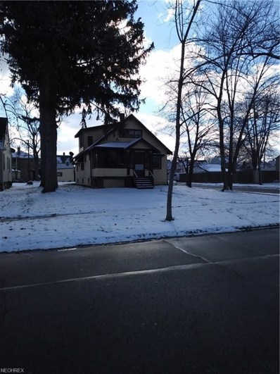 4315 Forestwood Dr, Parma, OH 44134 - #: 4058206