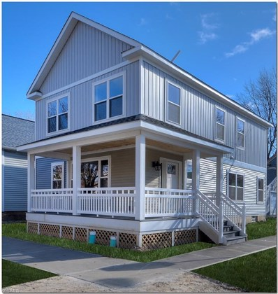 1915 W 54th St, Cleveland, OH 44102 - #: 4058457