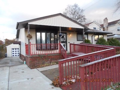 4601 W 11th St, Cleveland, OH 44109 - #: 4058612